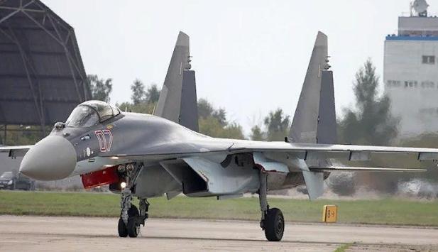 Россия ответила на протест Японии из-за размещения Су-35С на Курилах