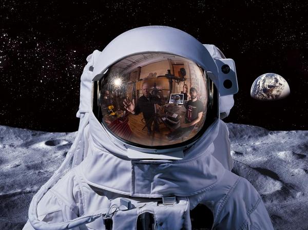 Маркина удивил ответ директора НАСА на вопрос о доказательствах высадки на Луну