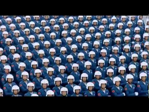 Парад Победы. Взгляд из Китая