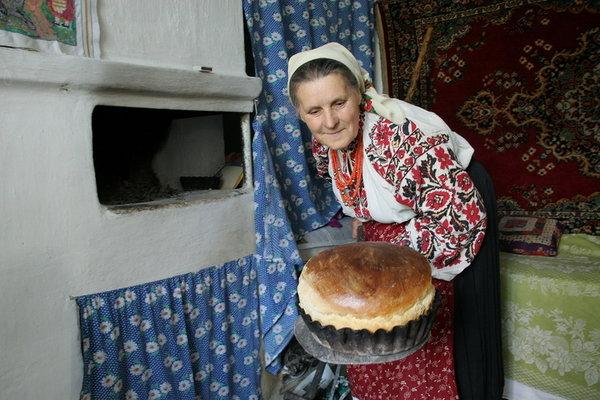 Русские национальные блюда, …