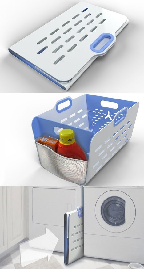 The-Unhampered-Collapsible-Laundry-Basket