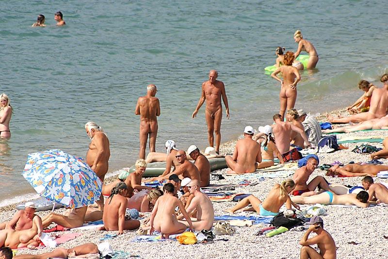 Нудистский пляж видео и фото 5681 фотография