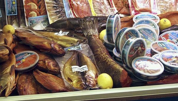 В Хабаровском крае выпуск рыбной продукции вырос на 68%