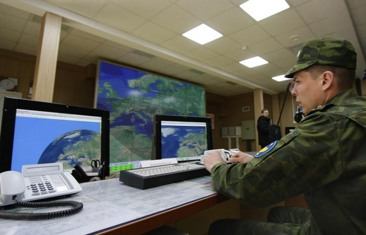 Дальняя навигация должность военная