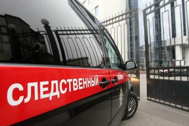 В Москве на Ломоносовском проспекте застрелен мужчина