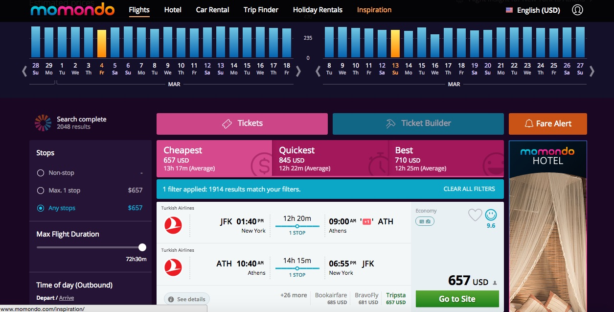 5 Steps to Booking a Cheap Flight Online