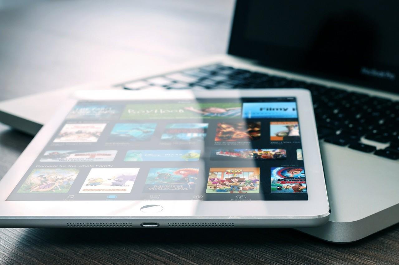 Apple откажется от Lightning-порта в новых моделях iPad