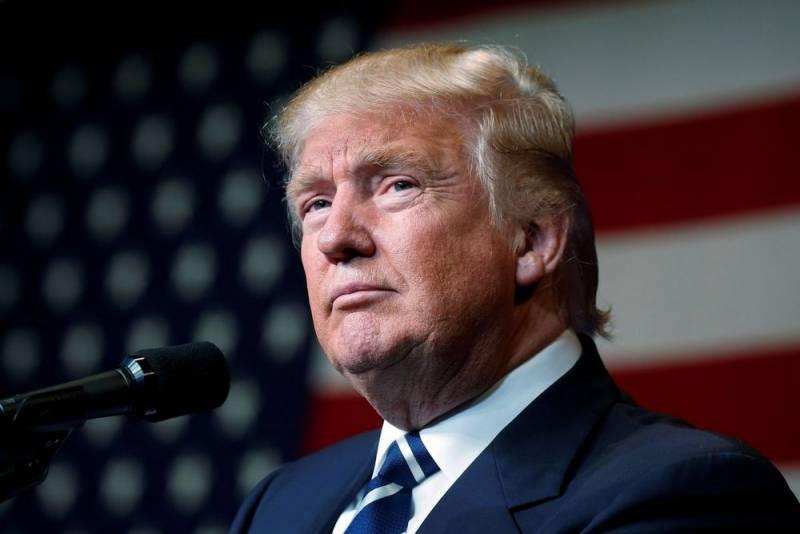 США отказались от Парижского соглашения
