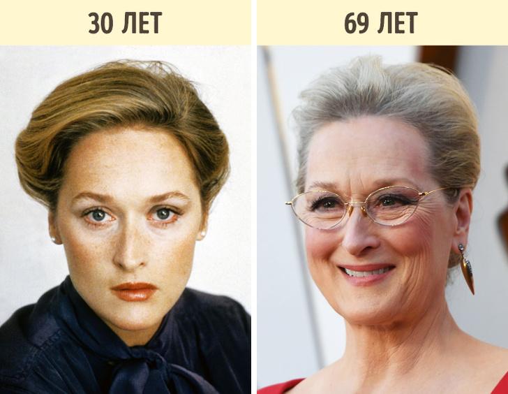 Право быть собой — 9 знаменитых женщин, которые любят себя такими, как есть!