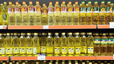 СМИ: магазины Киева ограничили продажу продуктов