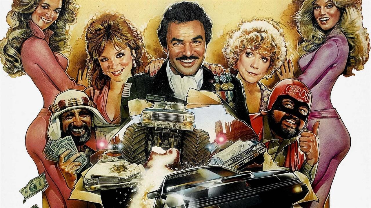 Шикарные комедии 80-х, которые вы могли пропустить