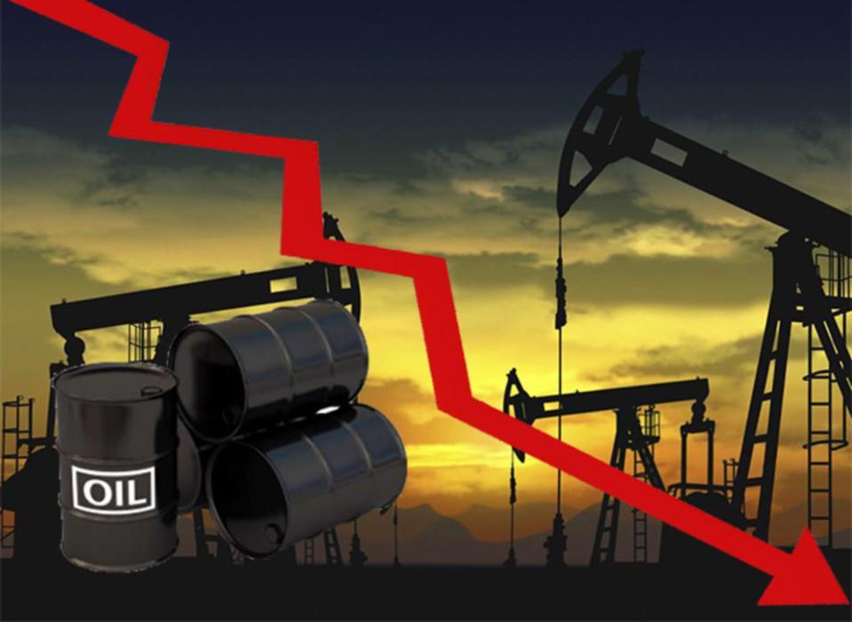 Ирак обрушил мировые цены на нефть