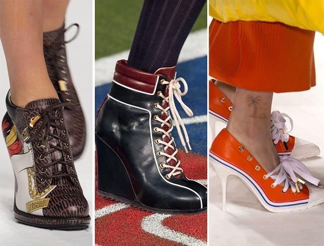 Модная Обувь Женская