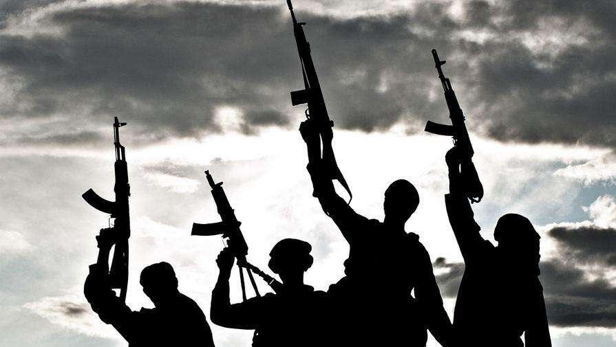 Столкновение турок и ИГ похоже на имитацию