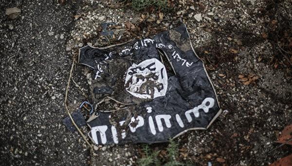 Удар в самое сердце «Исламского государства»