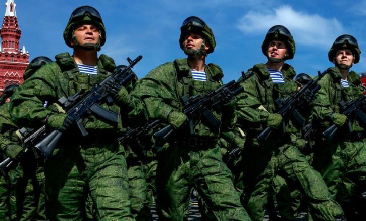 «Россия может захватить Украину за несколько дней», – военный эксперт раскритиковал слова экс-генсека НАТО Расмуссена