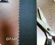 Мастер-класс Шитьё Домашние тапочки для себя и для гостей Кожа Мех Ткань фото 15