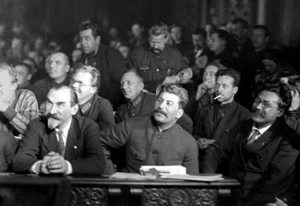 Сталин о нужности государству людей