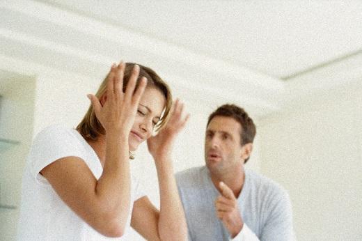 раздался развод с мужем из за ремонта потом
