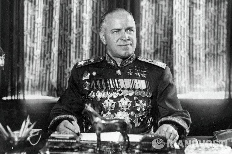 Георгий Жуков: великий и несокрушимый маршал война, история