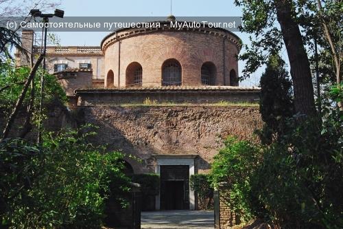 5 малоизвестных достопримечательностей Рима