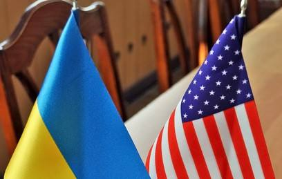"""США и Украина договорились противостоять """"Северному потоку-2"""""""
