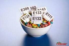 Пищевые добавки в продуктах – в чем их опасность для организма?