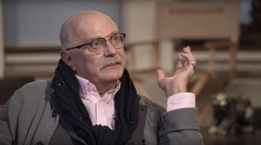 Режиссер Никита Михалков впервые о своей ориентации, свободе и власти – лучшее интервью Юрия Дудя