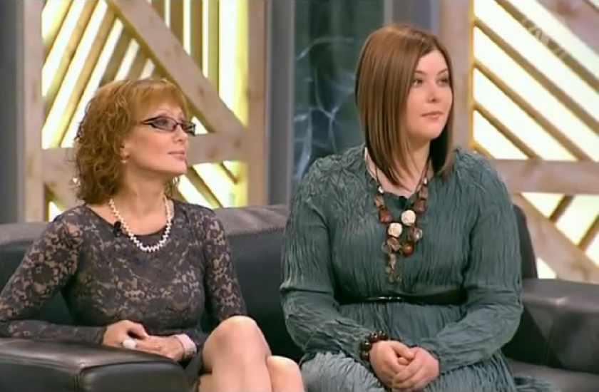 Скандальная Ольга Зарубина рассказала о жизни дочери Малинина. Информация шокирует