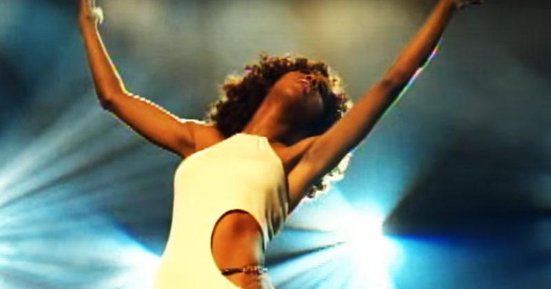 Одна из лучших песен всех времен — 270 000 000 просмотров! Toni Braxton — Un-Break My Heart