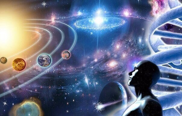 Планеты и ваше имя