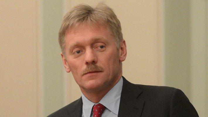 Песков ответил на заявление Зорькина об изменении Конституции РФ