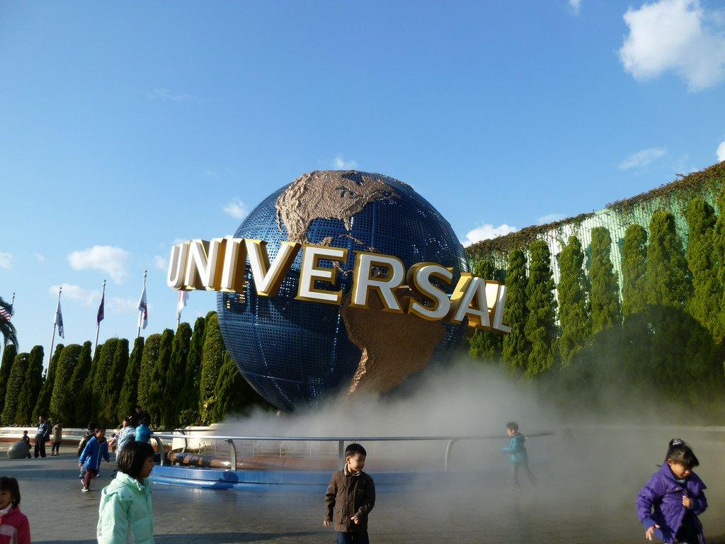 30 самых посещаемых туристами мест в мире-30