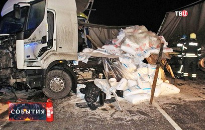 В Эстонии в ДТП с автобусом пострадали семеро россиян