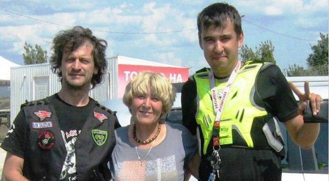 Мечта не имеет возраста: пенсионерка из Казани отправилась к Байкалу на мопеде