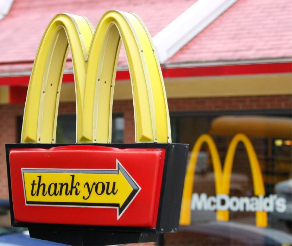 20 малоизвестных фактов про Мак Дональдс