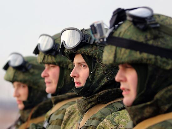 ШВЕДСКАЯ ГАЗЕТА ПРЕДСТАВИЛА ПОПЫТКУ ЗАХВАТА РОССИИ И ПРИШЛА В УЖАС