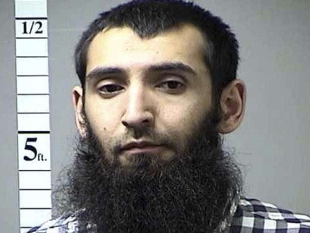 Теракт в Нью-Йорке унёс жизни восьми человек