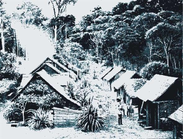 Хоер Верде: бразильский городок, жители которого таинственно исчезли