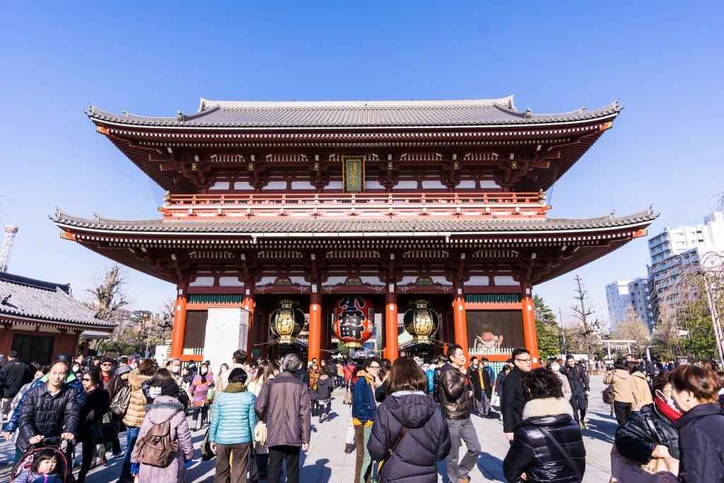 30 самых посещаемых туристами мест в мире-8