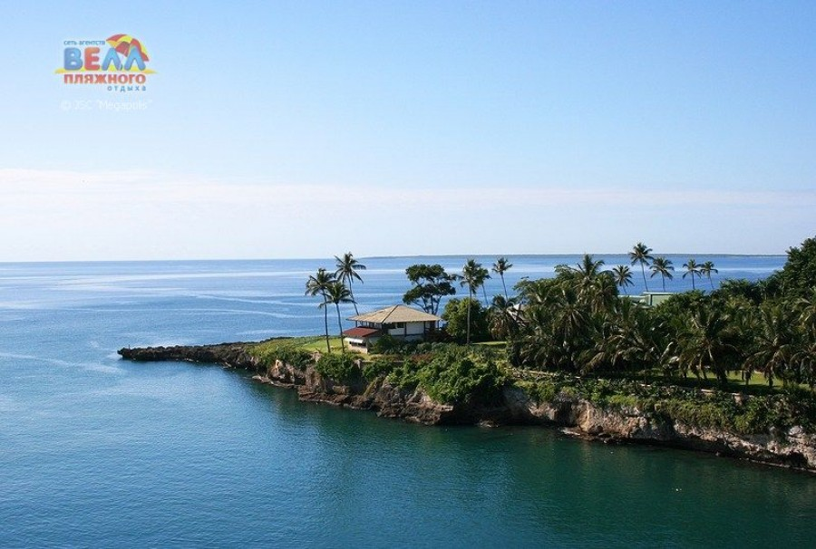 Доминикана - тропический рай на земле!