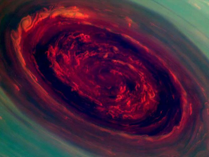 Интересные факты о Сатурне