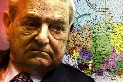 Рецепты дядюшки Сороса: Когда зацветет Украина?