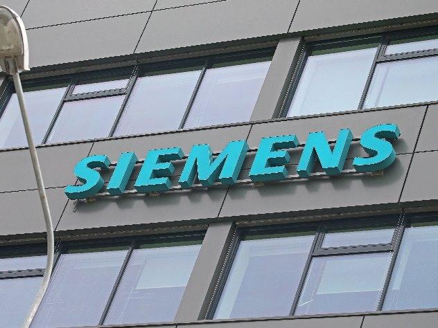 Siemens и «Ростех» нашли способ оставить турбины в Крыму