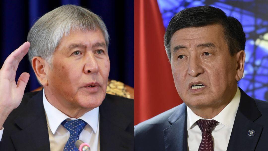 В Киргизии президентов призовут к ответственности