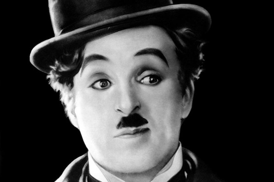 Миллион долларов от Чарли Чаплина