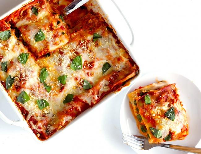 8 простых и сытных блюд без мяса