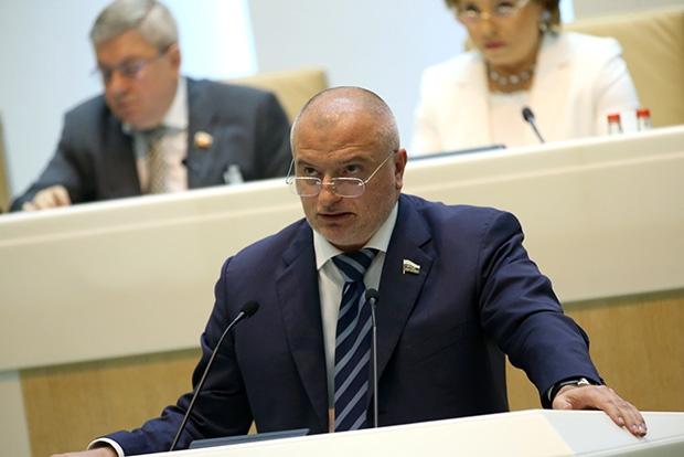 14. Андрей Клишас