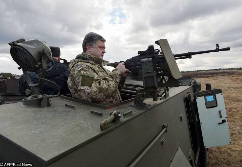 Украина: Кто нагревает руки на закупке списанной техники у НАТО