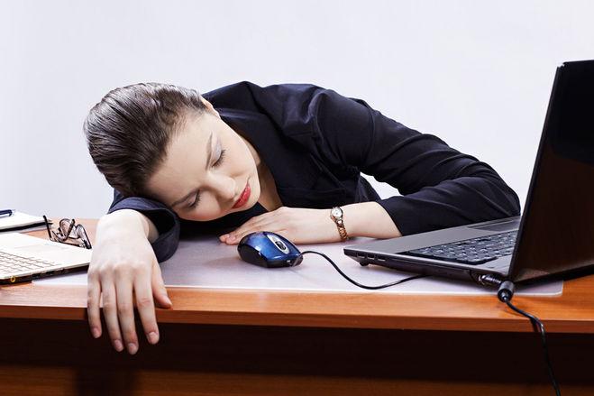 Привычка недели: спать днем 15 минут